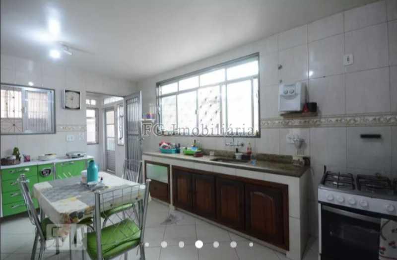 20 - Casa 4 quartos à venda Taquara, Rio de Janeiro - R$ 700.000 - CACA40016 - 21