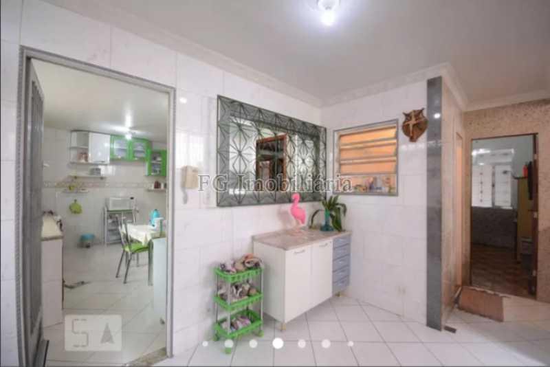 21 - Casa 4 quartos à venda Taquara, Rio de Janeiro - R$ 700.000 - CACA40016 - 22