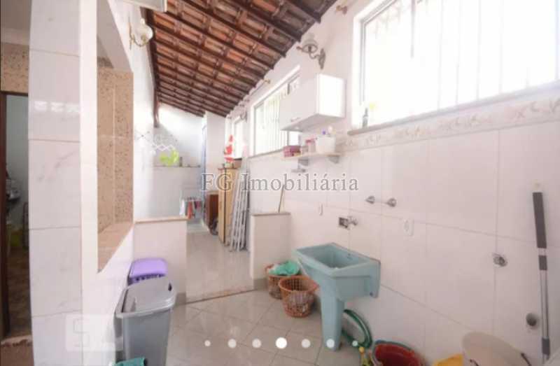 23 - Casa 4 quartos à venda Taquara, Rio de Janeiro - R$ 700.000 - CACA40016 - 24