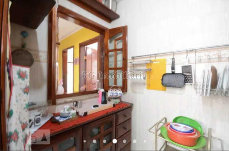 24 - Casa 4 quartos à venda Taquara, Rio de Janeiro - R$ 700.000 - CACA40016 - 25