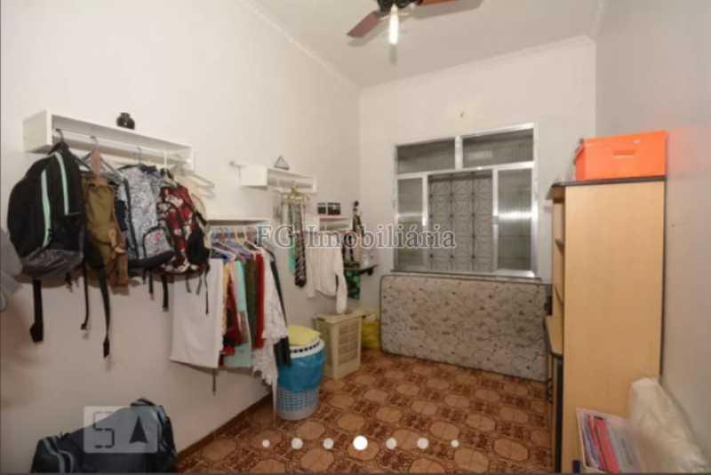 25 - Casa 4 quartos à venda Taquara, Rio de Janeiro - R$ 700.000 - CACA40016 - 26