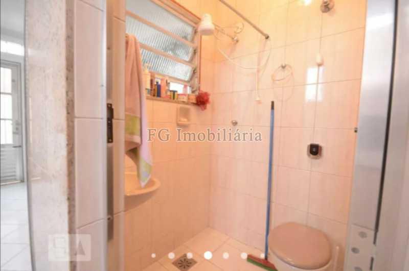 26 - Casa 4 quartos à venda Taquara, Rio de Janeiro - R$ 700.000 - CACA40016 - 27