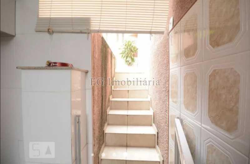 27 - Casa 4 quartos à venda Taquara, Rio de Janeiro - R$ 700.000 - CACA40016 - 28