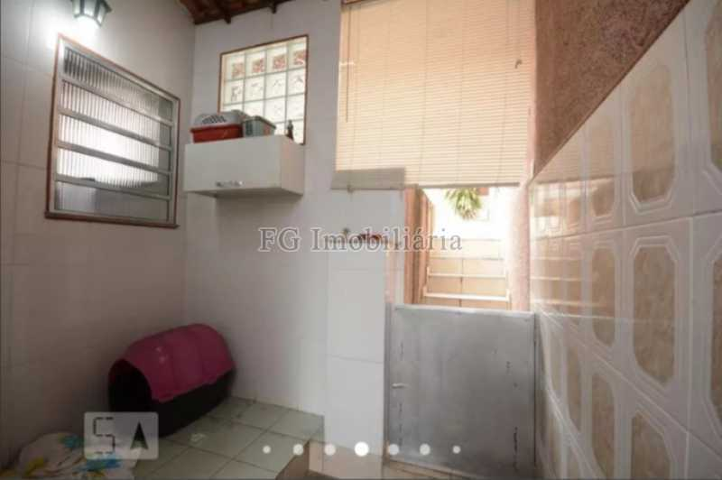 28 - Casa 4 quartos à venda Taquara, Rio de Janeiro - R$ 700.000 - CACA40016 - 29
