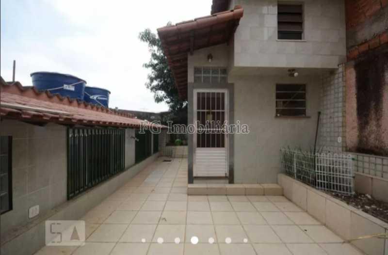 29 - Casa 4 quartos à venda Taquara, Rio de Janeiro - R$ 700.000 - CACA40016 - 30