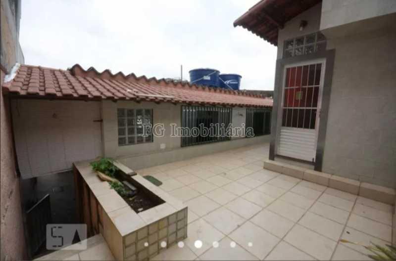 30 - Casa 4 quartos à venda Taquara, Rio de Janeiro - R$ 700.000 - CACA40016 - 31