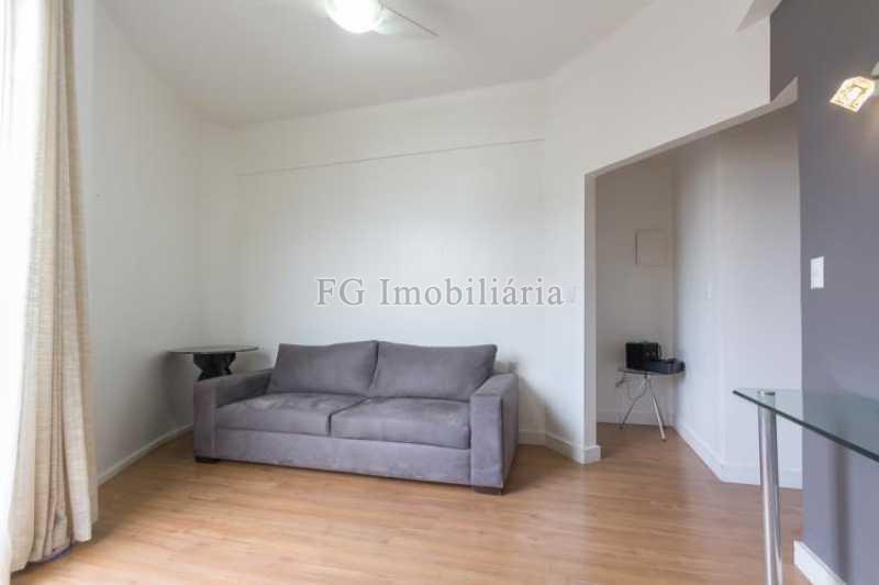 2 - Apartamento 2 quartos à venda Engenho Novo, NORTE,Rio de Janeiro - R$ 249.000 - CAAP20202 - 3