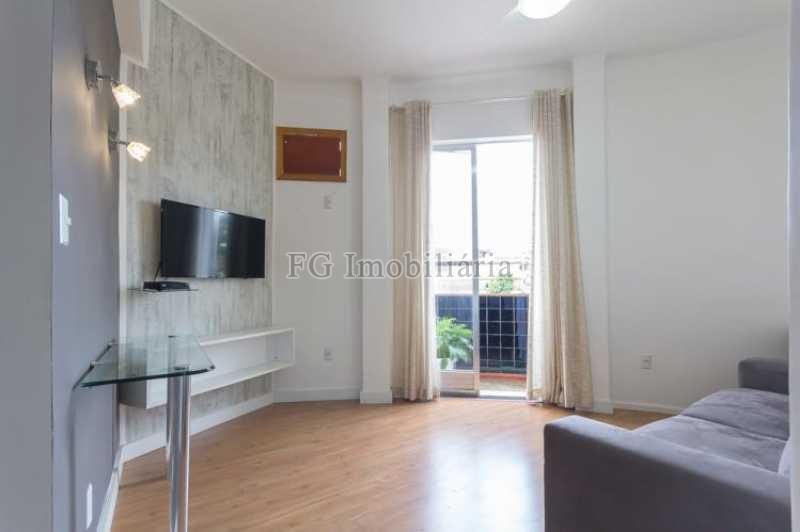 4 - Apartamento 2 quartos à venda Engenho Novo, NORTE,Rio de Janeiro - R$ 249.000 - CAAP20202 - 5