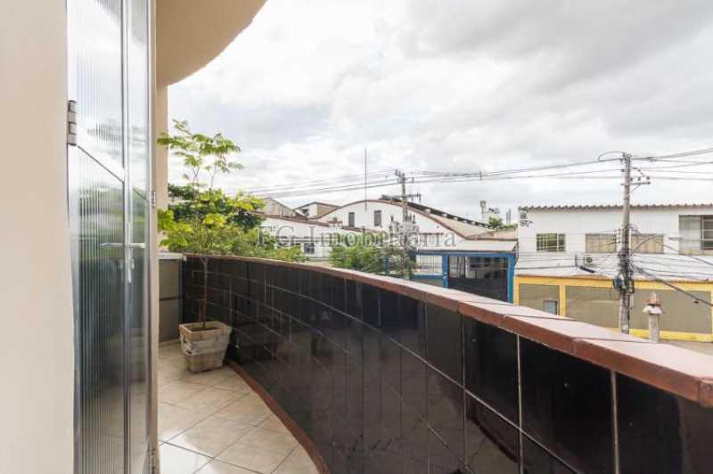 7 - Apartamento 2 quartos à venda Engenho Novo, NORTE,Rio de Janeiro - R$ 249.000 - CAAP20202 - 8
