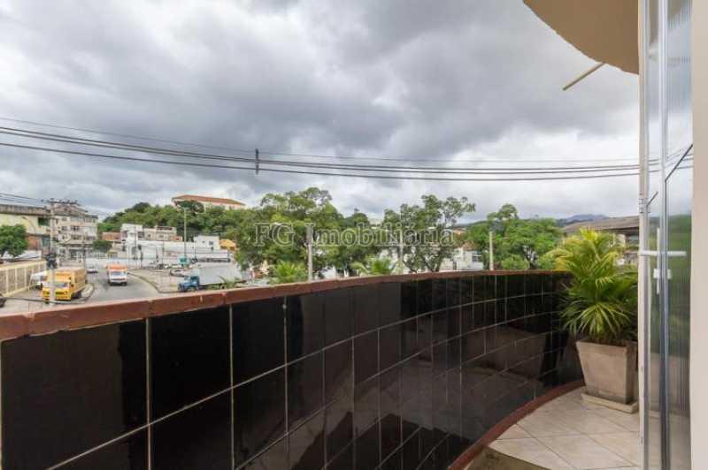 9 - Apartamento 2 quartos à venda Engenho Novo, NORTE,Rio de Janeiro - R$ 249.000 - CAAP20202 - 10