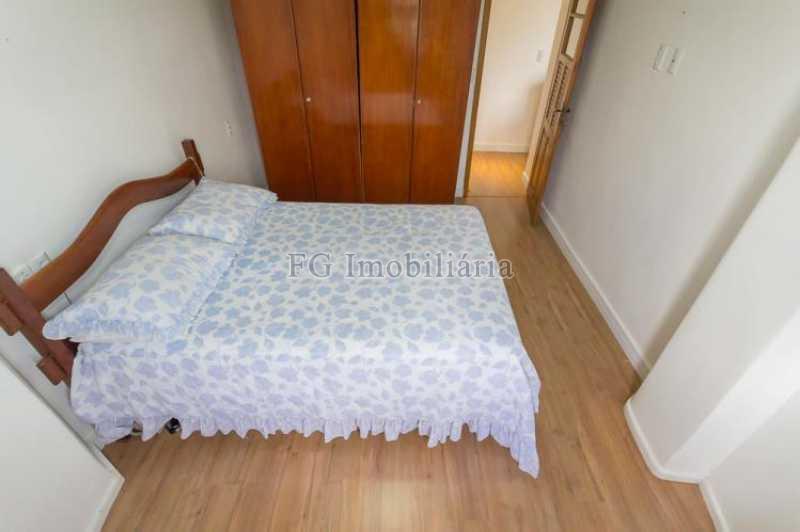 12 - Apartamento 2 quartos à venda Engenho Novo, NORTE,Rio de Janeiro - R$ 249.000 - CAAP20202 - 13