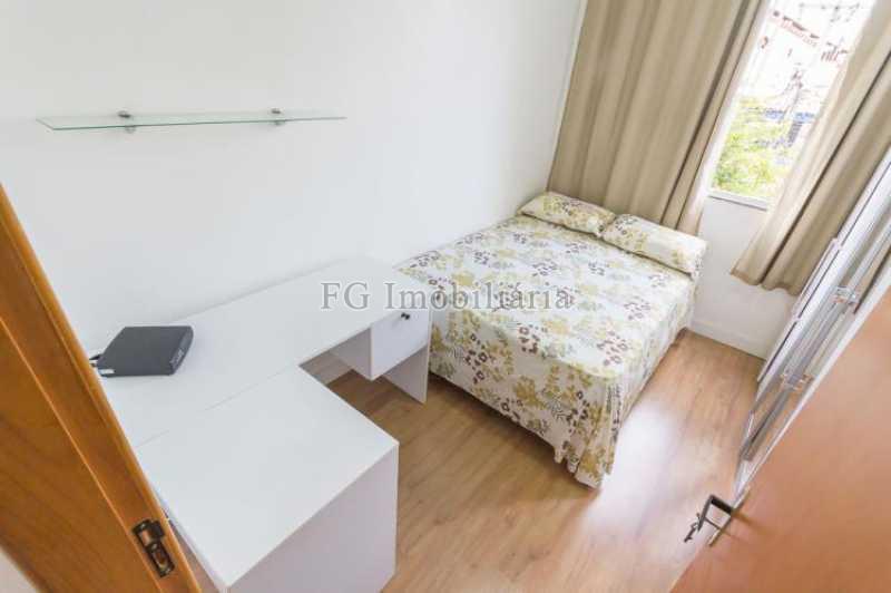 15 - Apartamento 2 quartos à venda Engenho Novo, NORTE,Rio de Janeiro - R$ 249.000 - CAAP20202 - 16