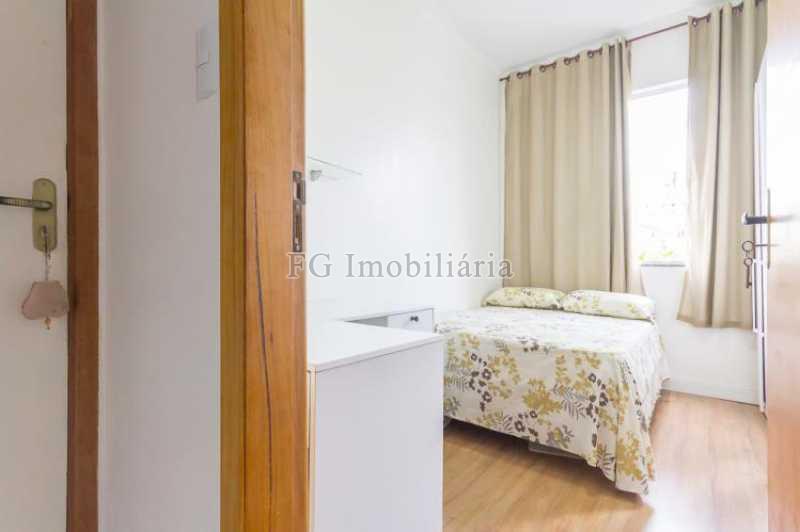 16 - Apartamento 2 quartos à venda Engenho Novo, NORTE,Rio de Janeiro - R$ 249.000 - CAAP20202 - 17