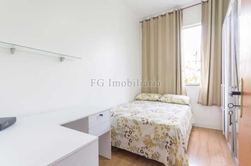 17 - Apartamento 2 quartos à venda Engenho Novo, NORTE,Rio de Janeiro - R$ 249.000 - CAAP20202 - 18