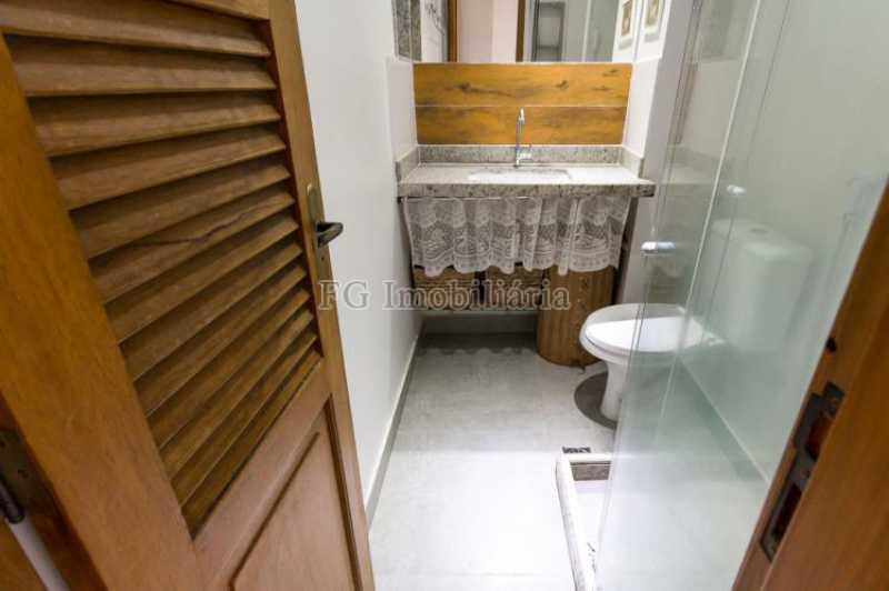 19 - Apartamento 2 quartos à venda Engenho Novo, NORTE,Rio de Janeiro - R$ 249.000 - CAAP20202 - 20