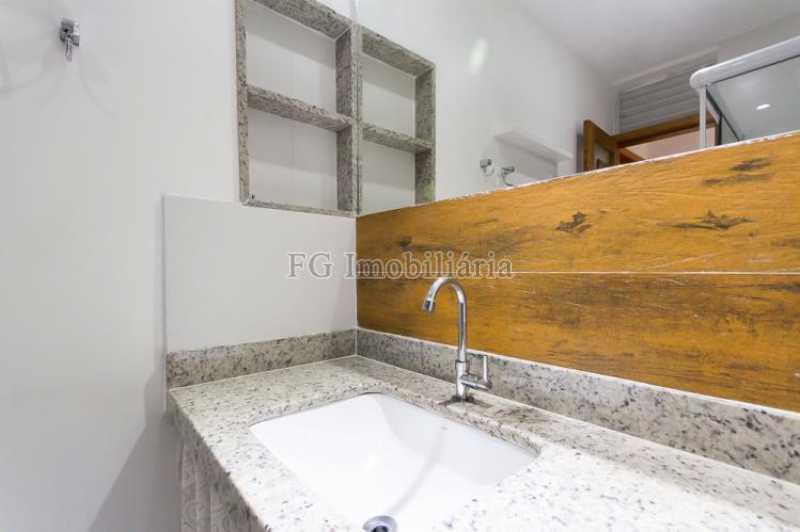21 - Apartamento 2 quartos à venda Engenho Novo, NORTE,Rio de Janeiro - R$ 249.000 - CAAP20202 - 22