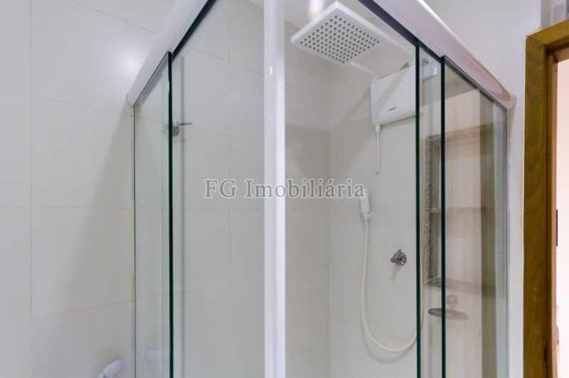 22 - Apartamento 2 quartos à venda Engenho Novo, NORTE,Rio de Janeiro - R$ 249.000 - CAAP20202 - 23