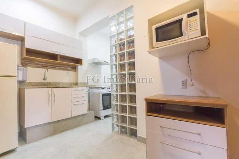 26 - Apartamento 2 quartos à venda Engenho Novo, NORTE,Rio de Janeiro - R$ 249.000 - CAAP20202 - 27
