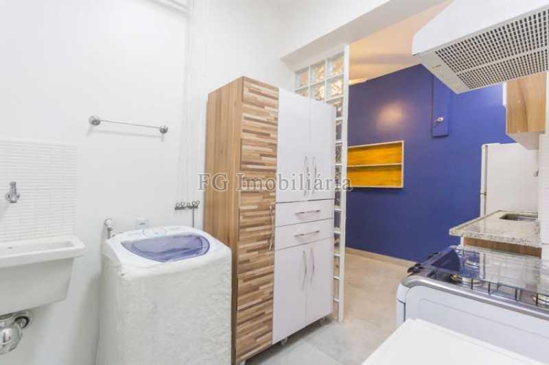 28 - Apartamento 2 quartos à venda Engenho Novo, NORTE,Rio de Janeiro - R$ 249.000 - CAAP20202 - 29
