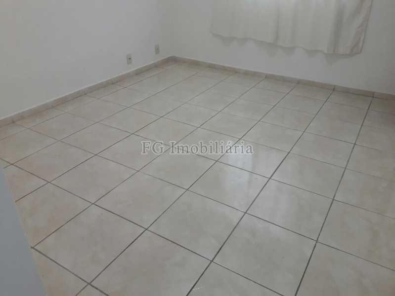 3 - Casa de Vila 2 quartos à venda Cachambi, NORTE,Rio de Janeiro - R$ 350.000 - CACV20012 - 4