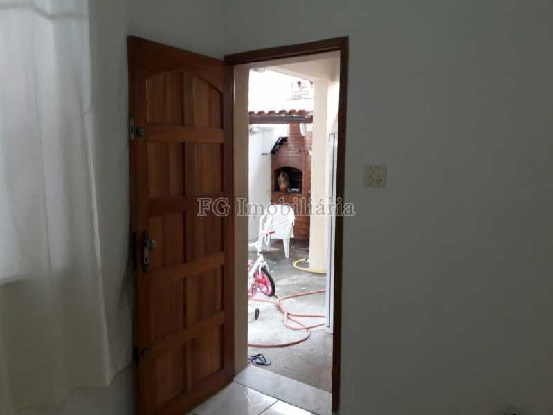 4 - Casa de Vila 2 quartos à venda Cachambi, NORTE,Rio de Janeiro - R$ 350.000 - CACV20012 - 5