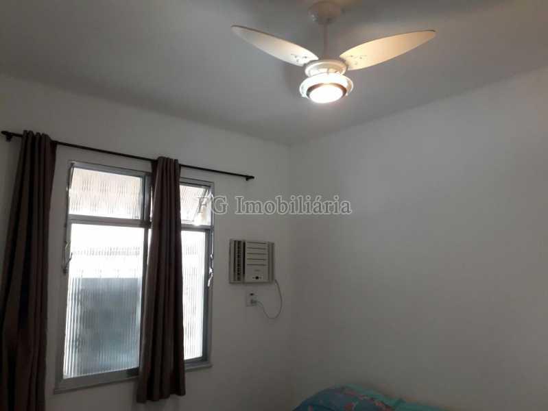 6 - Casa de Vila 2 quartos à venda Cachambi, NORTE,Rio de Janeiro - R$ 350.000 - CACV20012 - 7