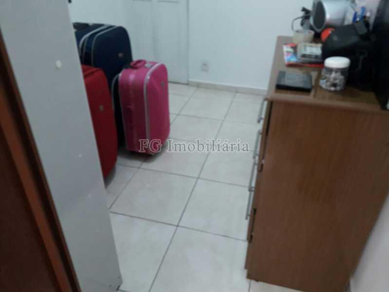 8 - Casa de Vila 2 quartos à venda Cachambi, NORTE,Rio de Janeiro - R$ 350.000 - CACV20012 - 9