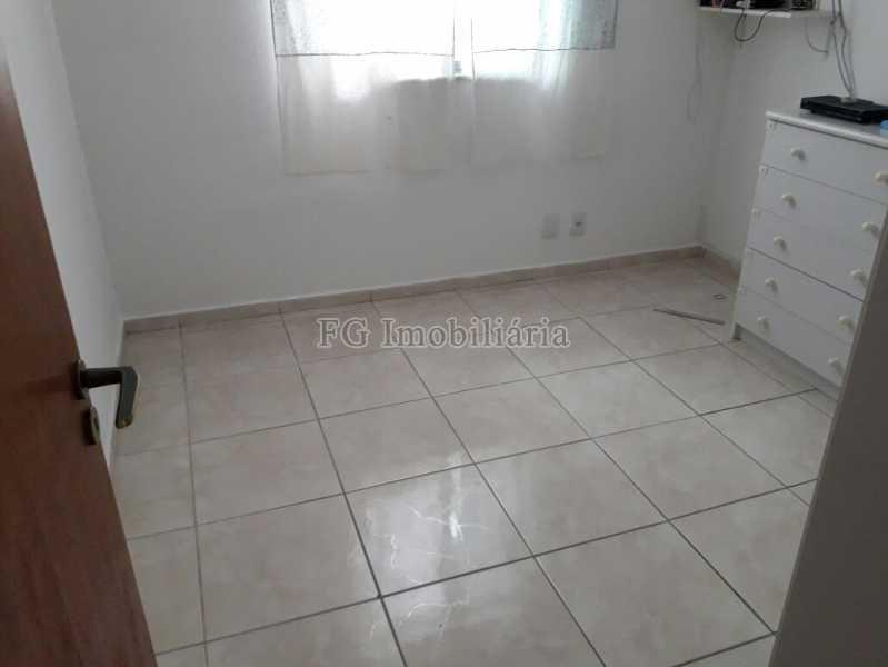 9 - Casa de Vila 2 quartos à venda Cachambi, NORTE,Rio de Janeiro - R$ 350.000 - CACV20012 - 10
