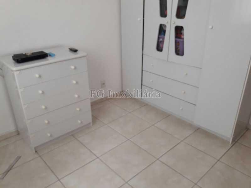 12 - Casa de Vila 2 quartos à venda Cachambi, NORTE,Rio de Janeiro - R$ 350.000 - CACV20012 - 13