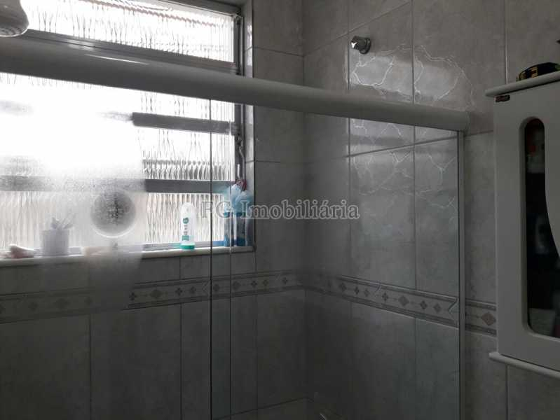 15 - Casa de Vila 2 quartos à venda Cachambi, NORTE,Rio de Janeiro - R$ 350.000 - CACV20012 - 16