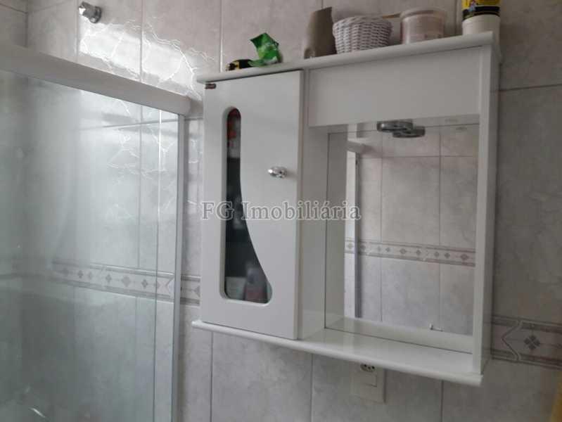 17 - Casa de Vila 2 quartos à venda Cachambi, NORTE,Rio de Janeiro - R$ 350.000 - CACV20012 - 18