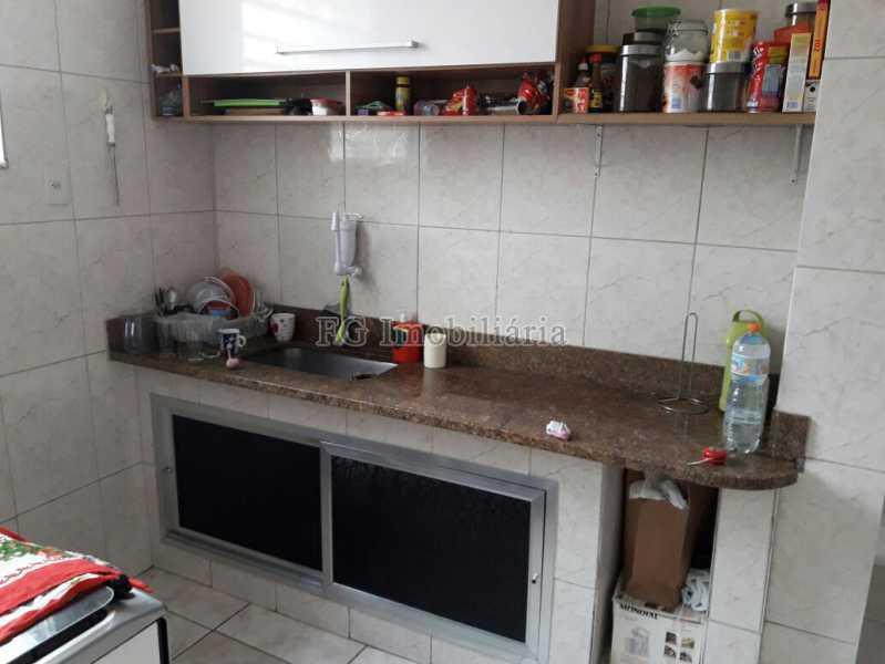 19 - Casa de Vila 2 quartos à venda Cachambi, NORTE,Rio de Janeiro - R$ 350.000 - CACV20012 - 20