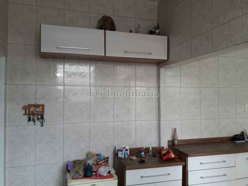 20 - Casa de Vila 2 quartos à venda Cachambi, NORTE,Rio de Janeiro - R$ 350.000 - CACV20012 - 21