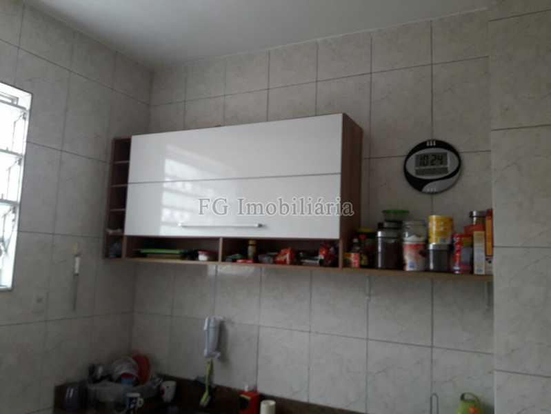 21 - Casa de Vila 2 quartos à venda Cachambi, NORTE,Rio de Janeiro - R$ 350.000 - CACV20012 - 22