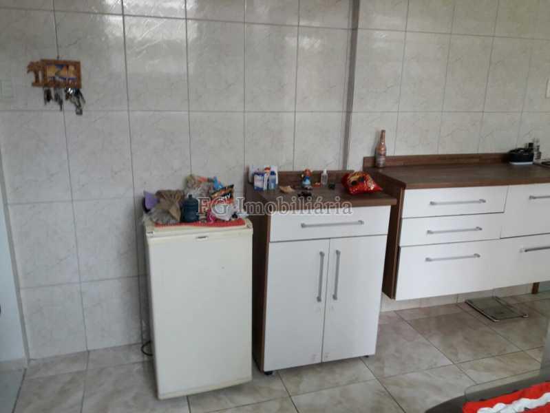 22 - Casa de Vila 2 quartos à venda Cachambi, NORTE,Rio de Janeiro - R$ 350.000 - CACV20012 - 23