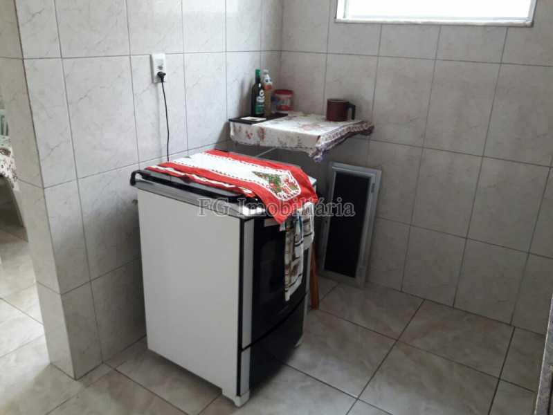 23 - Casa de Vila 2 quartos à venda Cachambi, NORTE,Rio de Janeiro - R$ 350.000 - CACV20012 - 24