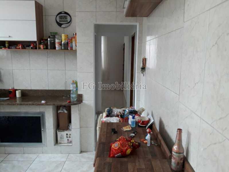 24 - Casa de Vila 2 quartos à venda Cachambi, NORTE,Rio de Janeiro - R$ 350.000 - CACV20012 - 25