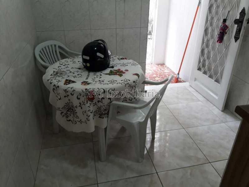 25 - Casa de Vila 2 quartos à venda Cachambi, NORTE,Rio de Janeiro - R$ 350.000 - CACV20012 - 26