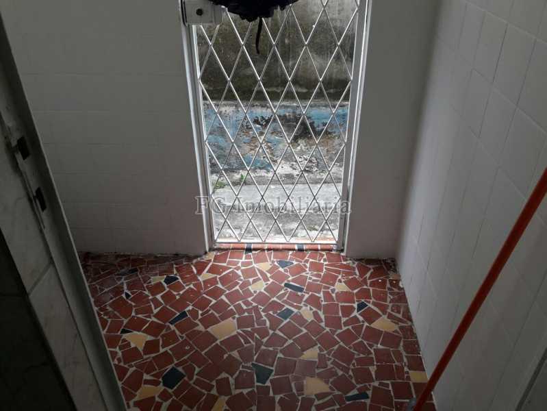 26 - Casa de Vila 2 quartos à venda Cachambi, NORTE,Rio de Janeiro - R$ 350.000 - CACV20012 - 27