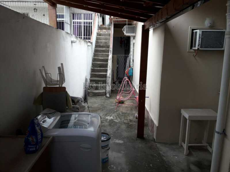 30 - Casa de Vila 2 quartos à venda Cachambi, NORTE,Rio de Janeiro - R$ 350.000 - CACV20012 - 31