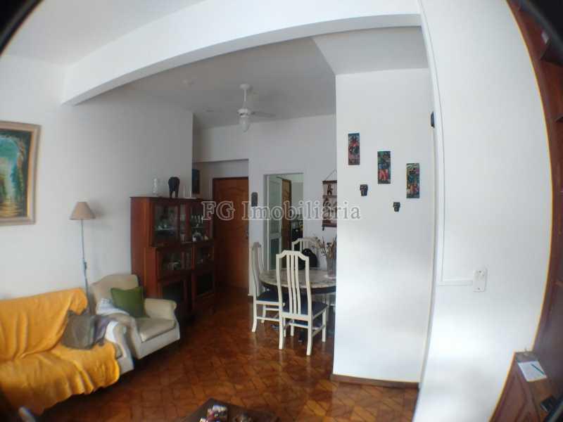 3 - Apartamento 2 quartos à venda Copacabana, SUL,Rio de Janeiro - R$ 1.000.000 - CAAP20224 - 4