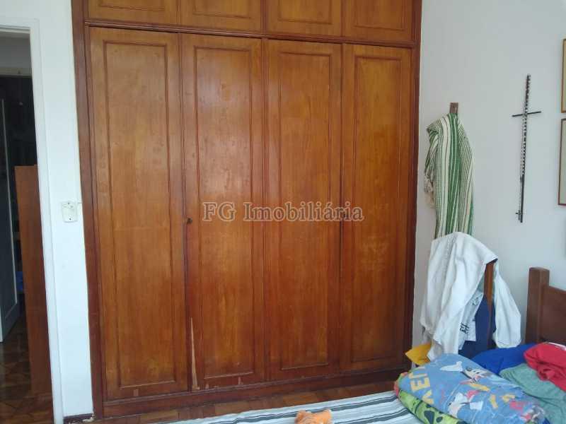 6 - Apartamento 2 quartos à venda Copacabana, SUL,Rio de Janeiro - R$ 1.000.000 - CAAP20224 - 7