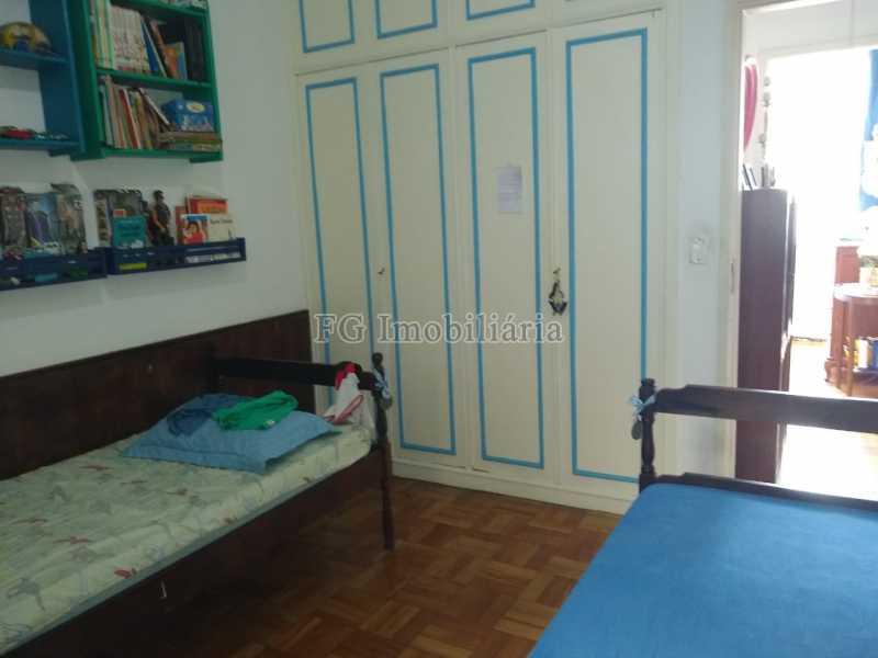 7 - Apartamento 2 quartos à venda Copacabana, SUL,Rio de Janeiro - R$ 1.000.000 - CAAP20224 - 8