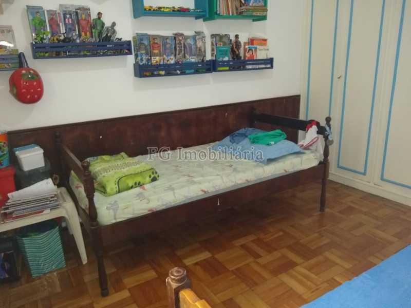 8 - Apartamento 2 quartos à venda Copacabana, SUL,Rio de Janeiro - R$ 1.000.000 - CAAP20224 - 9