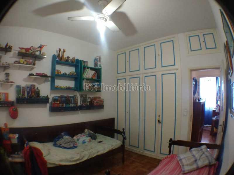 9 - Apartamento 2 quartos à venda Copacabana, SUL,Rio de Janeiro - R$ 1.000.000 - CAAP20224 - 10