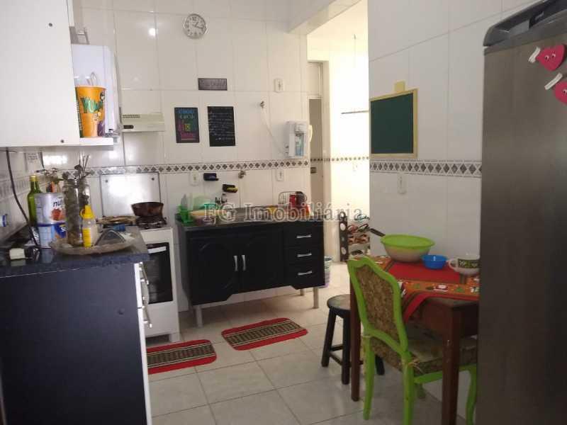 12 - Apartamento 2 quartos à venda Copacabana, SUL,Rio de Janeiro - R$ 1.000.000 - CAAP20224 - 13