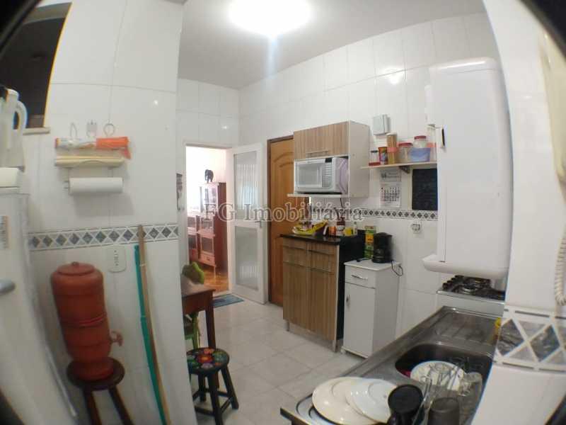 13 - Apartamento 2 quartos à venda Copacabana, SUL,Rio de Janeiro - R$ 1.000.000 - CAAP20224 - 14