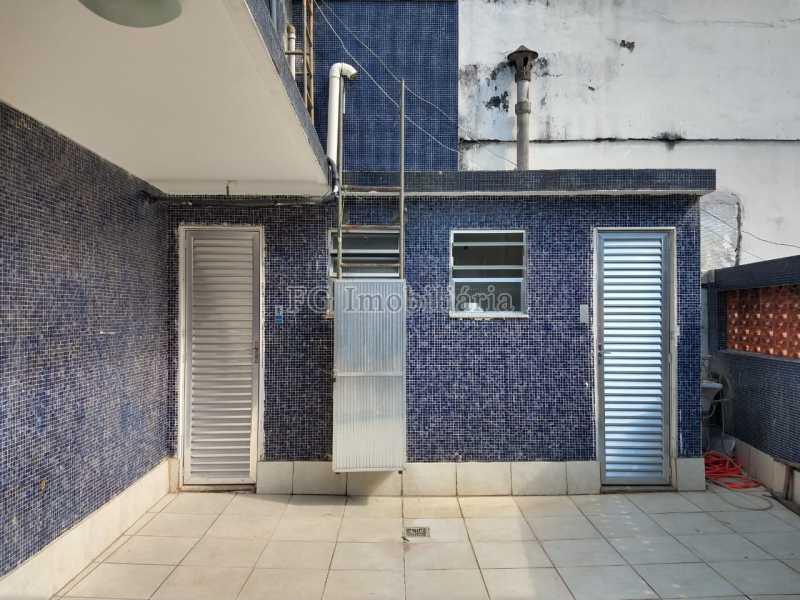 21 - Apartamento 2 quartos à venda Copacabana, SUL,Rio de Janeiro - R$ 1.000.000 - CAAP20224 - 22