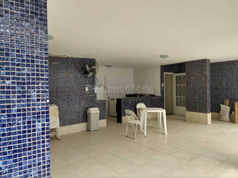 23 - Apartamento 2 quartos à venda Copacabana, SUL,Rio de Janeiro - R$ 1.000.000 - CAAP20224 - 24