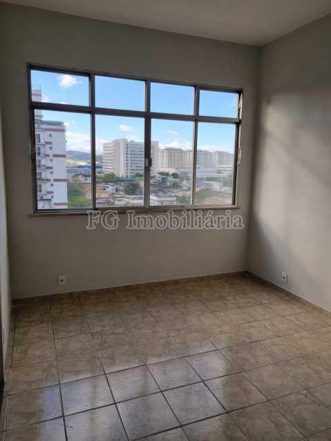 1 - Apartamento 2 quartos para venda e aluguel Cachambi, NORTE,Rio de Janeiro - R$ 298.000 - CAAP20225 - 1